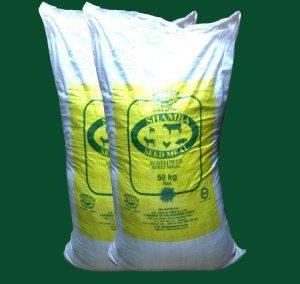 Shamba Sunflower Seed Meal