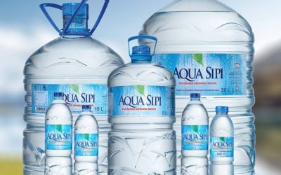 Aqua Sipi Packaged Drinking Water