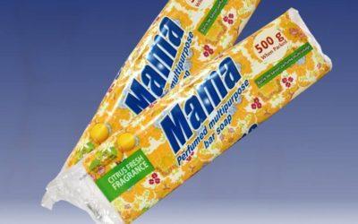 Mama Multi-Purpose Bar Soap