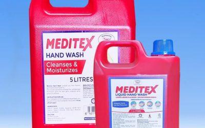 Meditex Liquid Hand Wash
