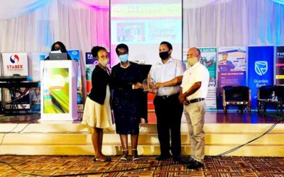 A proud moment for Mukwano! – Consumer Choice Awards 2021