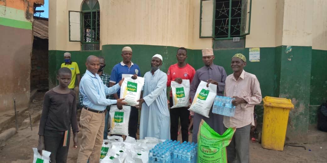 Ramadan Kareem – Community engagements – 2021